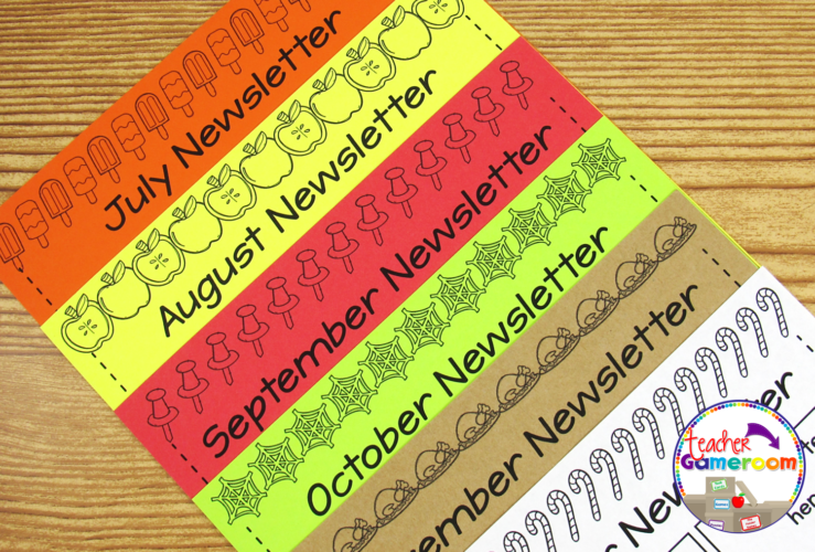 Newsletters 1