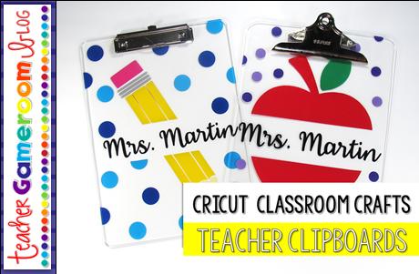 Teacher Clipboard